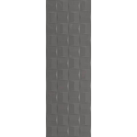 POTTERY SLATE STRUTT. CUBE 3D 25X76