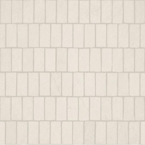 RAGNO CERAMICHE RITUAL GRIGIO MOSAICO 32.5X32.5