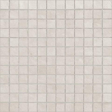 FLEX MOSAICO CENERE 30x30
