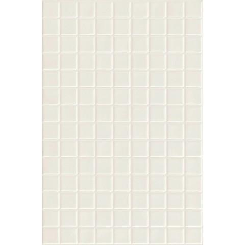 NEUTRAL MOSAICO WHITE 25X38