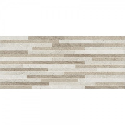 IDEA CERAMICA BEST WALL IVORY 25X60