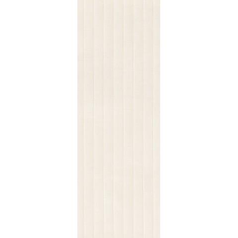 FABRIC STRUTTURA 3D FOLD COTTON 40X120 RETT