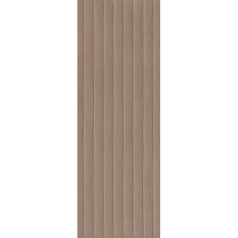 FABRIC STRUTTURA 3D FOLD YUTE 40X120 RETT