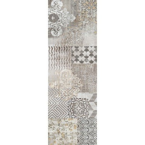 MARAZZI FABRIC DECORO TAILOR COTTON 40X120 RETT