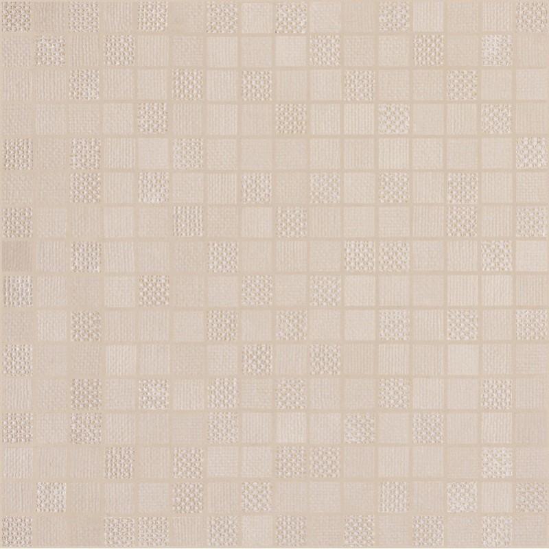 MARAZZI FABRIC LINEN MOSAICO 40X40