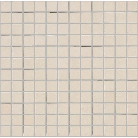 CHALK MOSAICO SAND 30X30