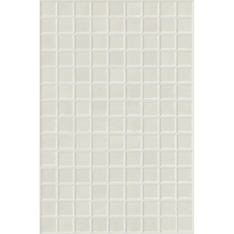MARAZZI CHROMA MOSAICO WHITE 25X38