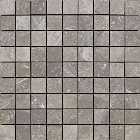 BISTROT MOSAICO CRUX TAUPE 30X30