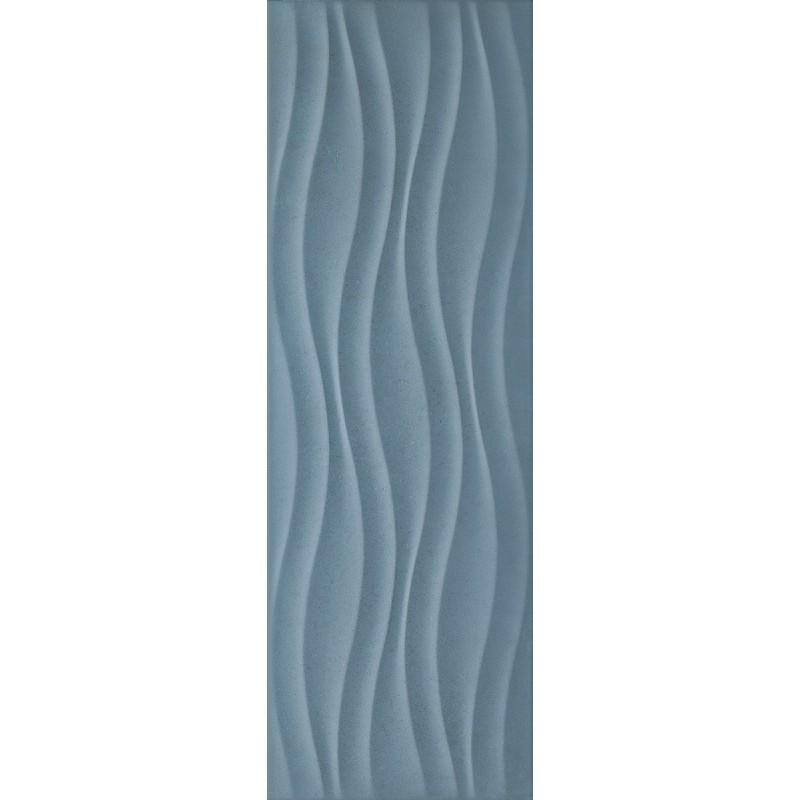 MARAZZI CLAYLINE BLUE STRUTTURA 22X66.2