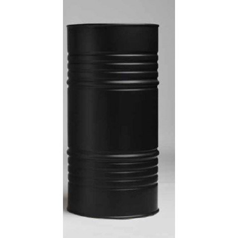 ARTWORK LAVABO FREESTANDING BARREL NERO MATT