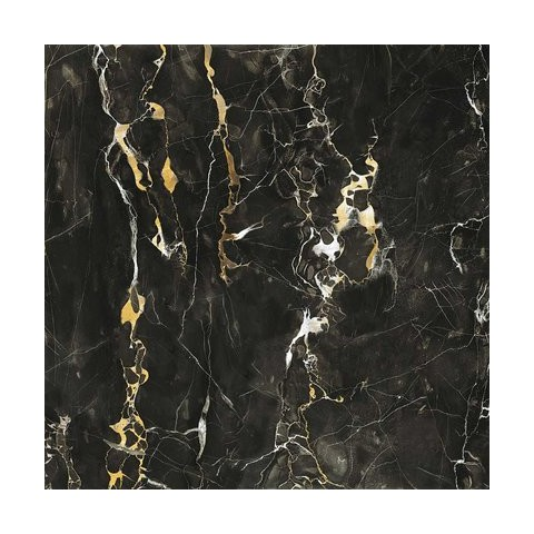 JEWELS BLACK GOLD 60X60 LUCIDO RETT
