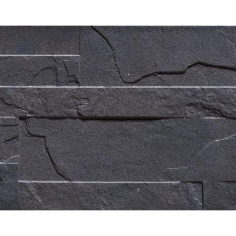 SICHENIA PAVE' WALL NERO 16,5X41