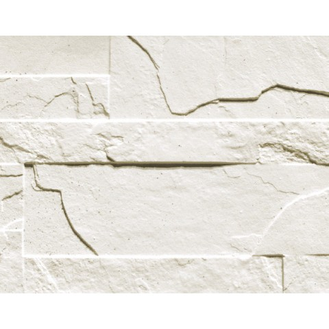 SICHENIA PAVE' WALL BIANCO 16,5X41