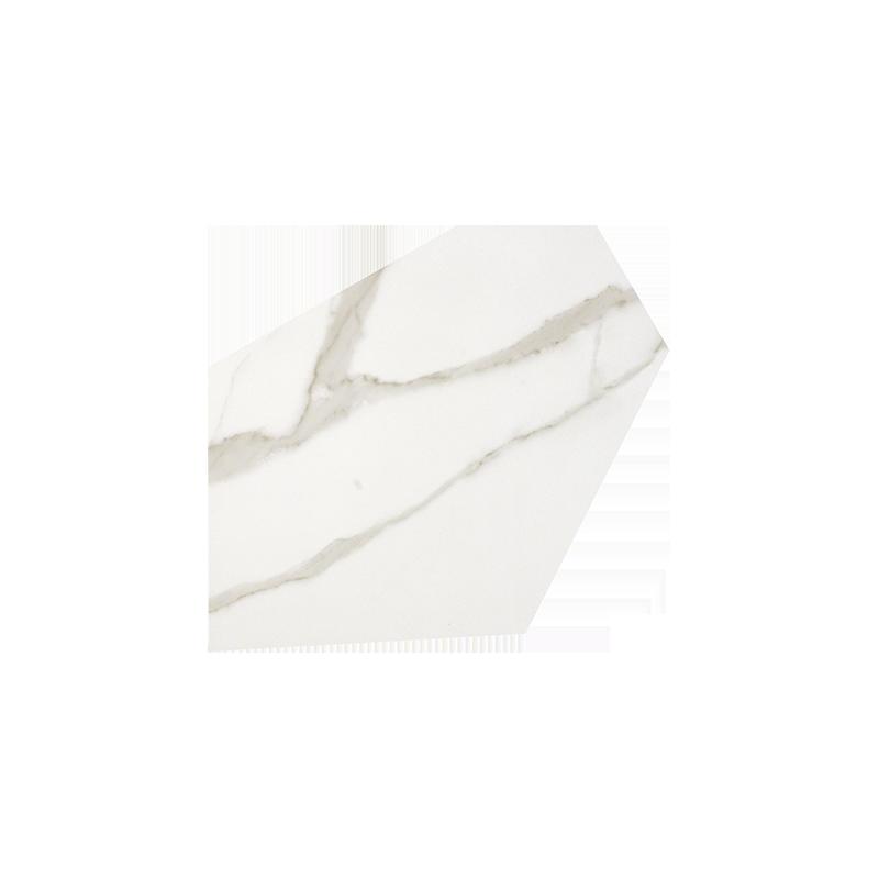 FAP CERAMICHE ROMA DIAMOND CALEIDO STATUARIO BRILL. 37X52 RETT