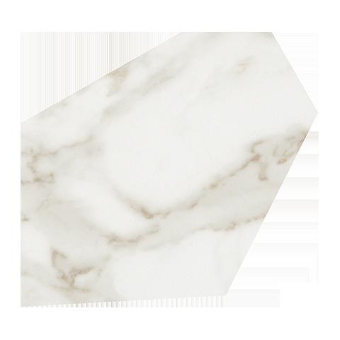 FAP CERAMICHE ROMA DIAMOND CALEIDO CALACATTA BRILL. 37X52 RETT
