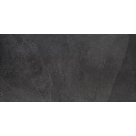 MYSTONE - ARDESIA ANTRACITE 75X150 STRUTT RETT