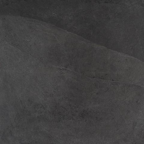 MYSTONE - ARDESIA ANTRACITE 75X75 RETT