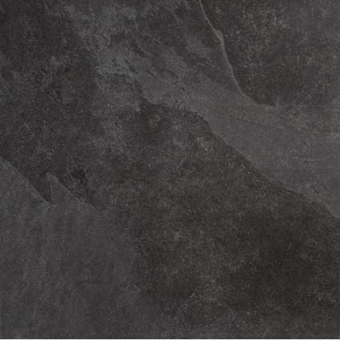MYSTONE - ARDESIA ANTRACITE 60x60 RETT