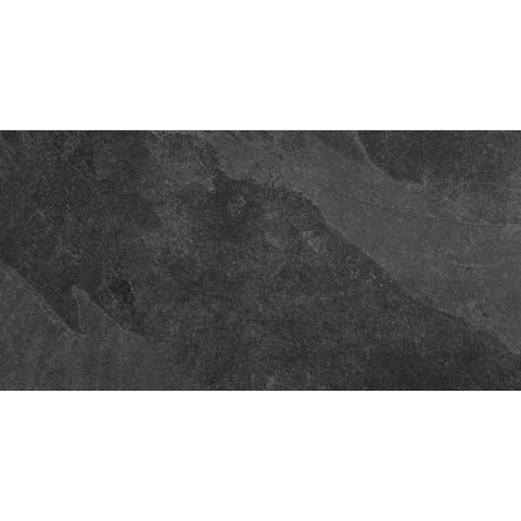 MYSTONE - ARDESIA ANTRACITE 30x60 RETT