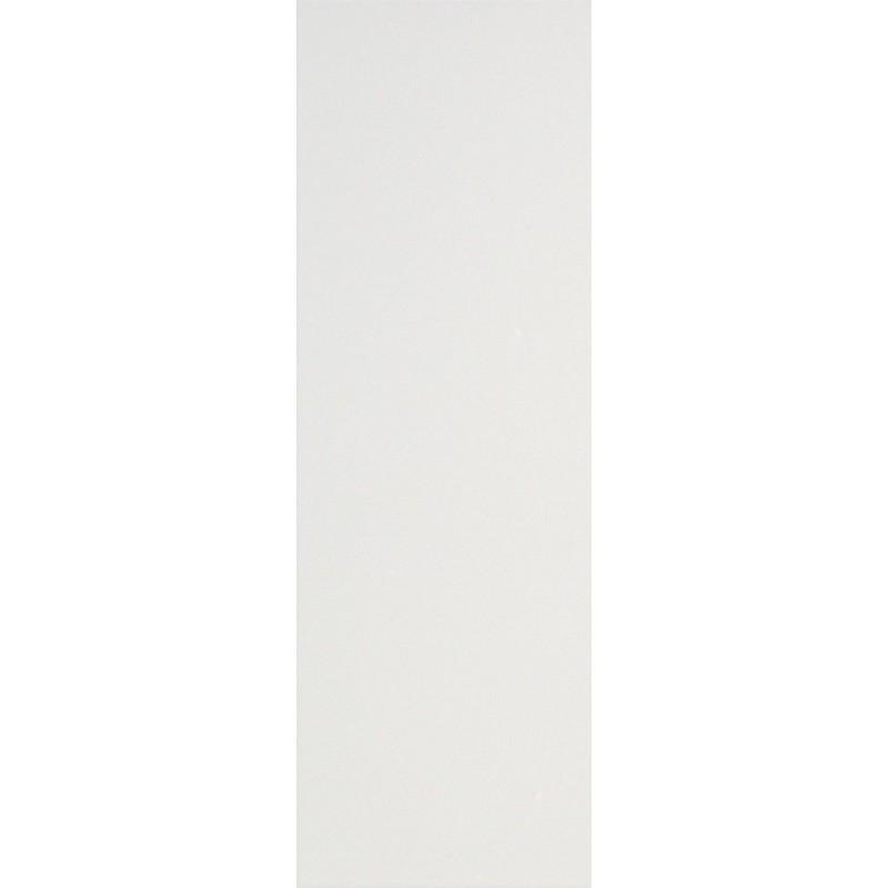 FAP CERAMICHE LUMINA 75 WHITE MATT 25X75