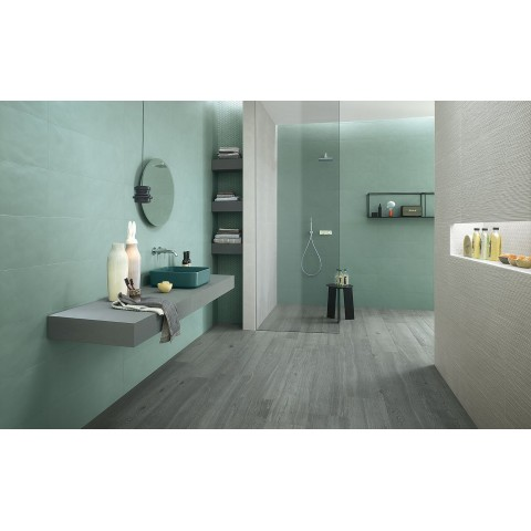 FAP CERAMICHE COLOR LINE SALVIA 25X75 MATT