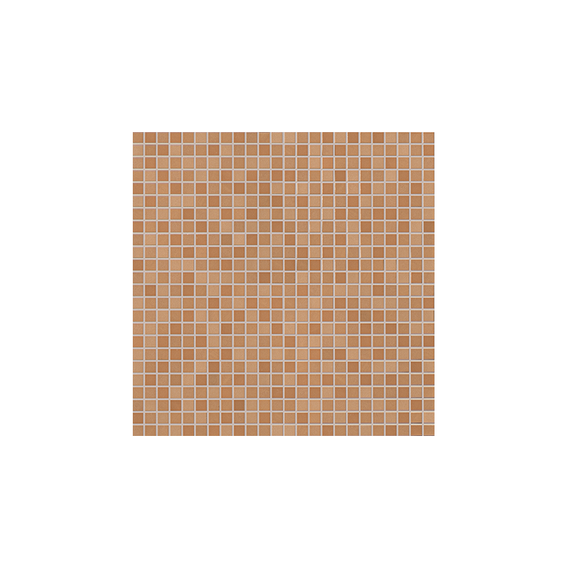FAP CERAMICHE COLOR NOW CURCUMA MICROMOSAICO 30.5X30.5