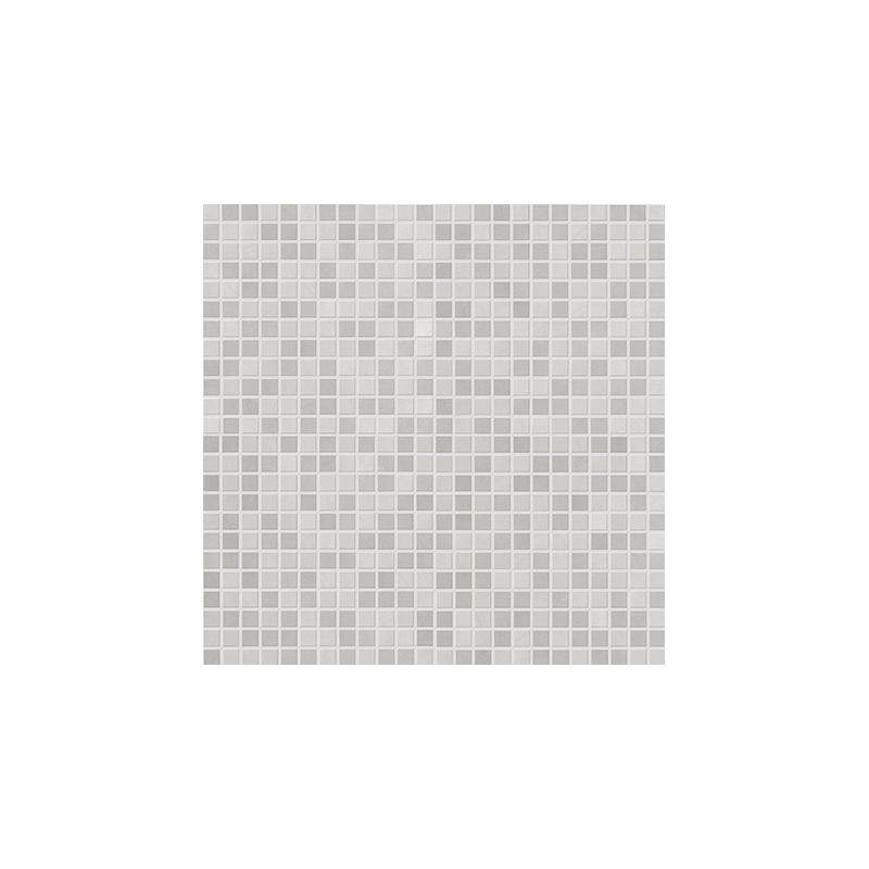 FAP CERAMICHE COLOR NOW PERLA MICROMOSAICO 30.5X30.5