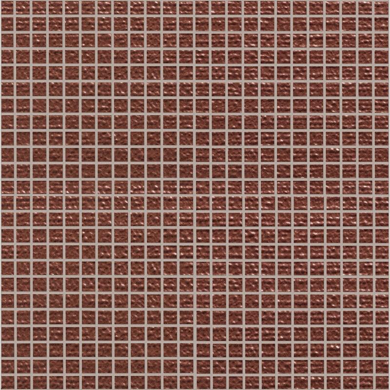 FAP CERAMICHE COLOR NOW DOT RAME MICROMOSAICO 30.5X30.5