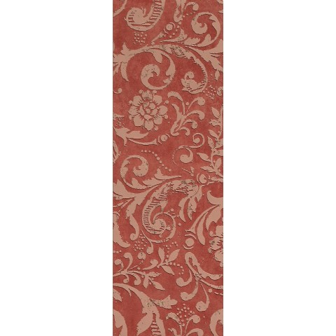 FAP CERAMICHE COLOR NOW DAMASCO MARSALA INSERTO 30.5X91.5 RETT