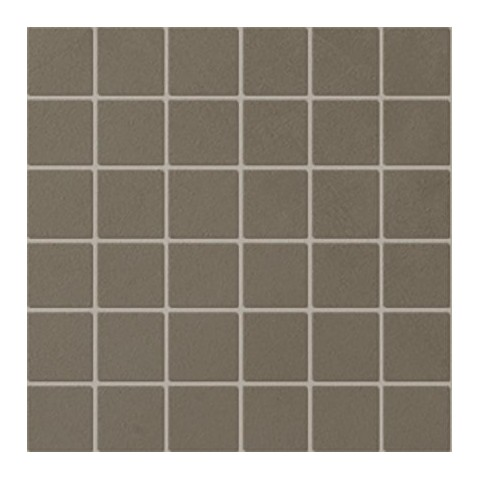 FAP CERAMICHE COLOR NOW FLOOR FANGO MACROMOSAICO MATT 30X30