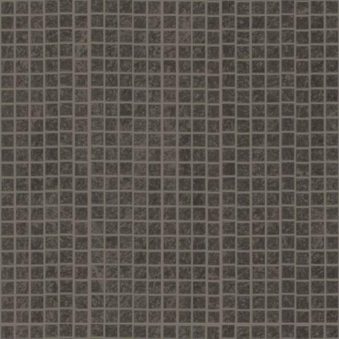 MYSTONE QUARZITE MOSAICO PREINCISO BLACK 29X29
