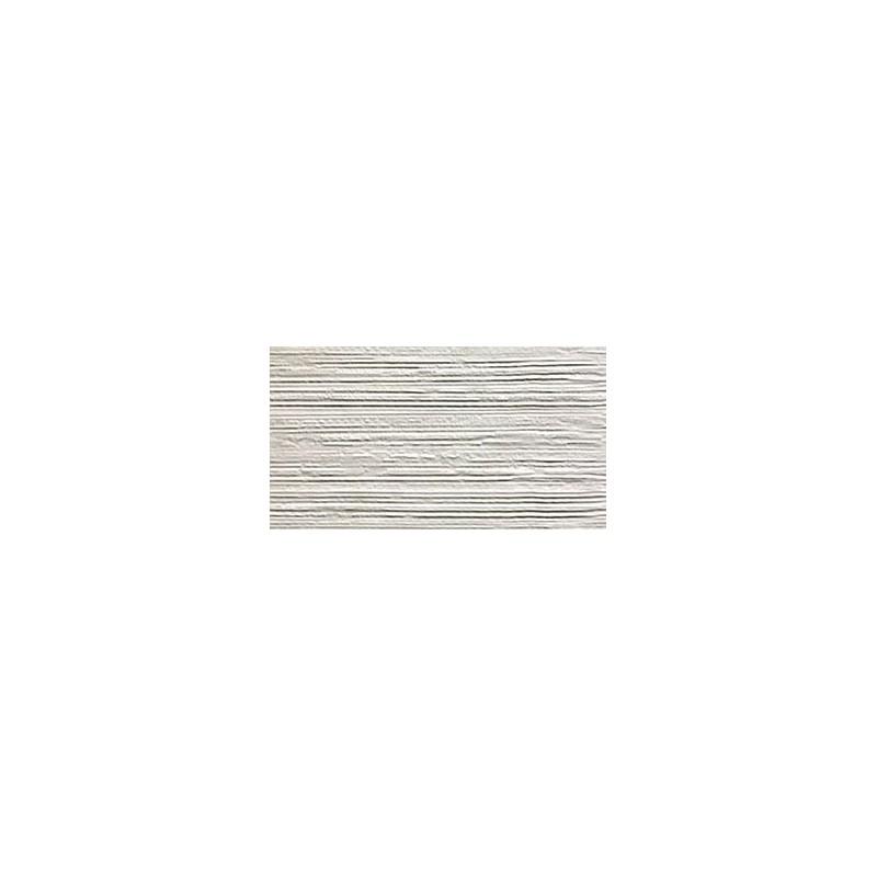 FAP CERAMICHE DESERT GROOVE WHITE 30.5X56 RETT