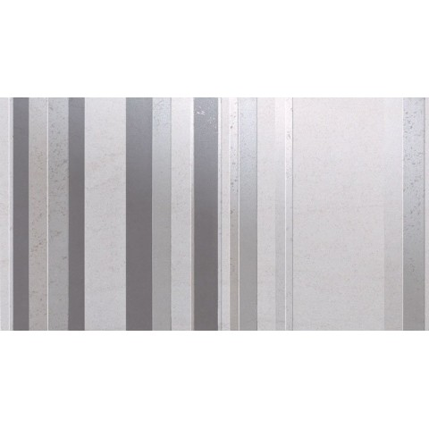 FAP CERAMICHE DESERT CODE WHITE INSERTO 30.5X112 RETT