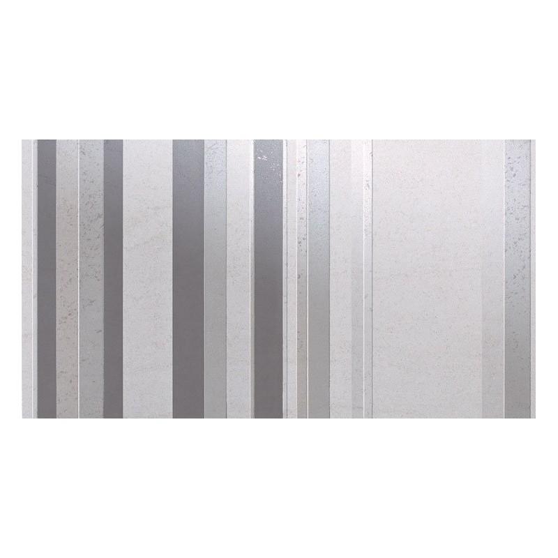 FAP CERAMICHE DESERT CODE WHITE INSERTO 30.5X112 RETTIFICATO