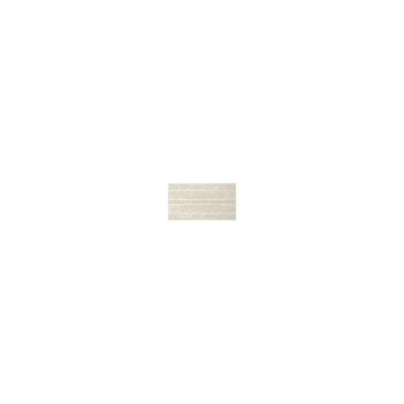 FAP CERAMICHE DESERT MEMORY WHITE INSERTO 30.5X56 RETT