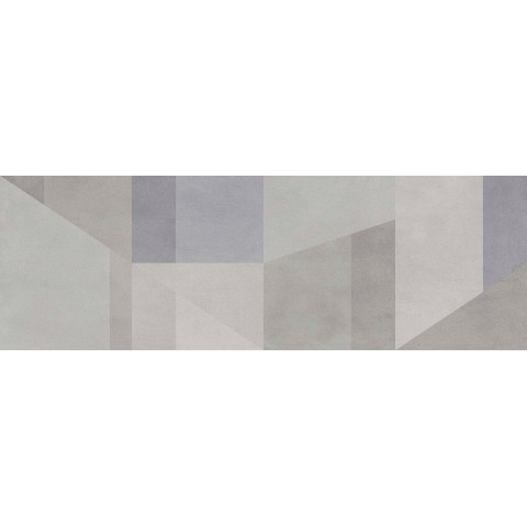 MARAZZI ALCHIMIA DECORO ARKY WHITE 60X180