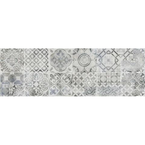 ALCHIMIA DECORO BOHO WHITE 60X180