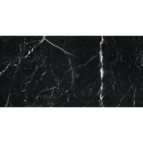ALLMARBLE ELEGANT BLACK 75X150 RETT