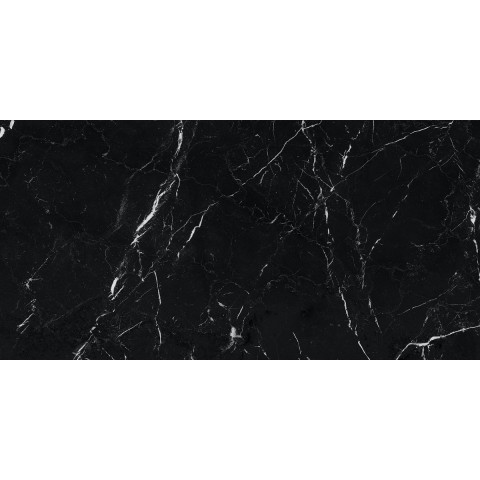 ALLMARBLE ELEGANT BLACK 60X120 RETT