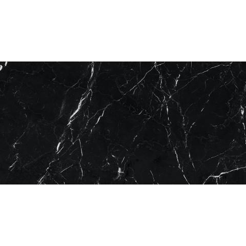 ALLMARBLE ELEGANT BLACK LUX 60X120 RETT