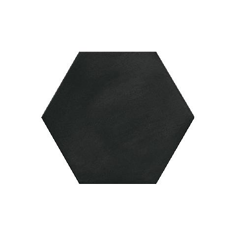FIRENZE NERO 21.6X25 MATT