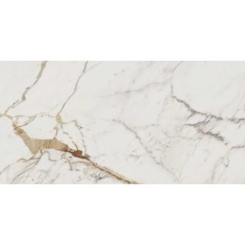 ALLMARBLE GOLDEN WHITE LUX 75X150 RETT