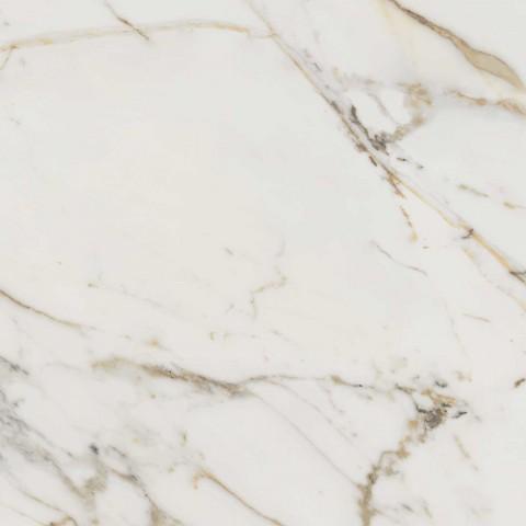ALLMARBLE GOLDEN WHITE LUX 60X60 RETT