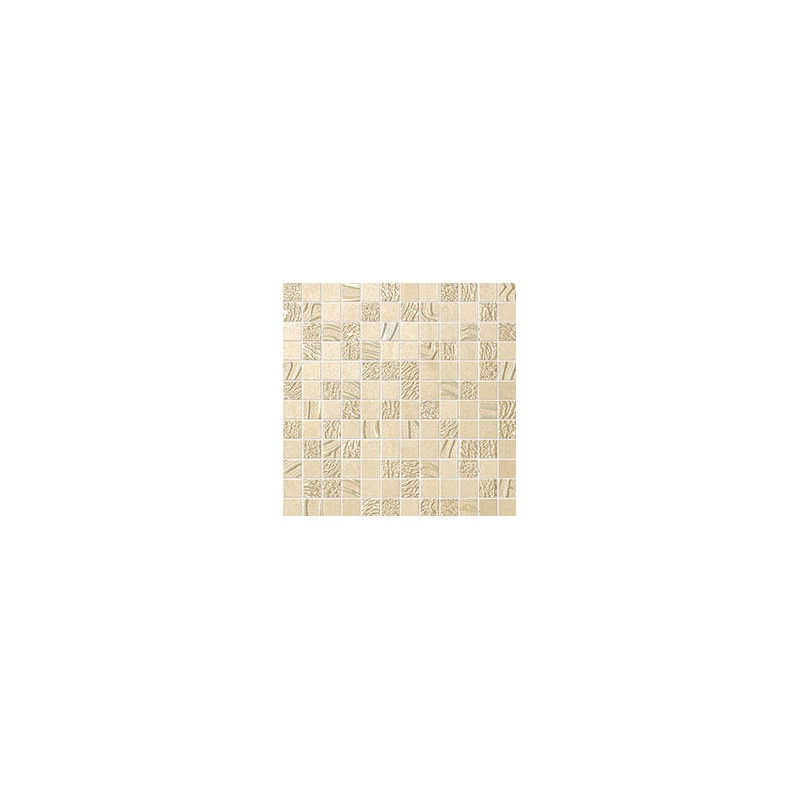 FAP CERAMICHE MELTIN SABBIA MOSAICO 30.5X30.5