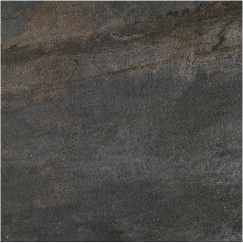 FLORIM - FLOOR GRES WALKS BLACK SOFT 60X60 SP 10mm