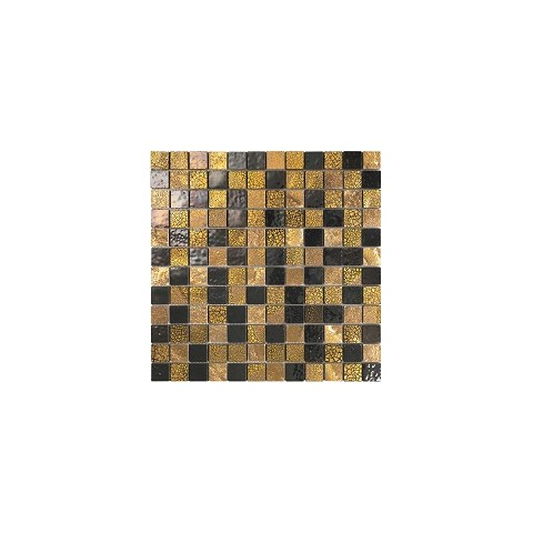 STAR MIX 30X30 ORO TESSERE 2.3X2.3