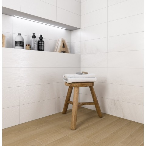 IDEA CERAMICA BEST ULTRA WHITE 25X60