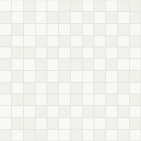 COLOR CODE MOSAICO BIANCO 30x30 SP 6mm