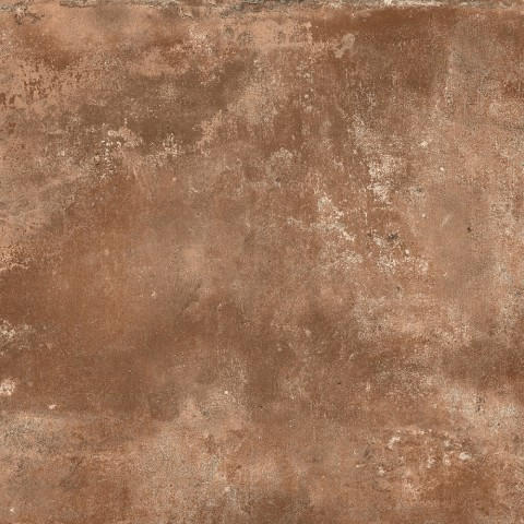COTTI D'ITALIA MARRONE 60x60 RETT SP 9,5mm