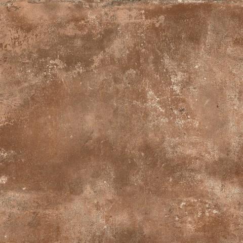 MARAZZI COTTI D'ITALIA MARRONE 60x60 RETT SP 9,5mm